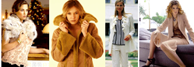 The best women fashion apparel available in the USA to the worldwide market, ... USA business guide support your international business... Usa fashion shirts, women pants, fashion apparel manufacturing companies to support your worldide apparel business ... the best clothing and apparel manufacturers listed to increase your business...